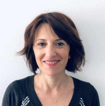 Silvia Cascini