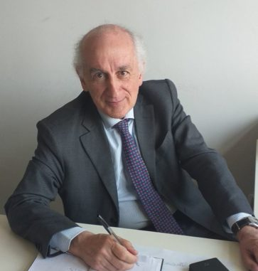 Oscar Bertetto